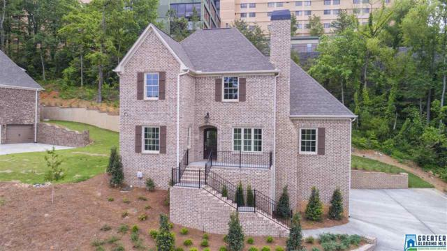 1507 Amherst Cir, Mountain Brook, AL 35216 (MLS #806929) :: The Mega Agent Real Estate Team at RE/MAX Advantage