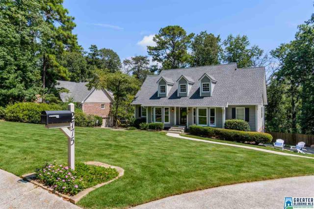 2775 Abingwood Way, Vestavia Hills, AL 35243 (MLS #806931) :: The Mega Agent Real Estate Team at RE/MAX Advantage
