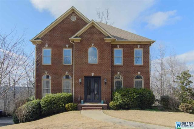 1270 Eagle Park Rd, Birmingham, AL 35242 (MLS #806977) :: The Mega Agent Real Estate Team at RE/MAX Advantage