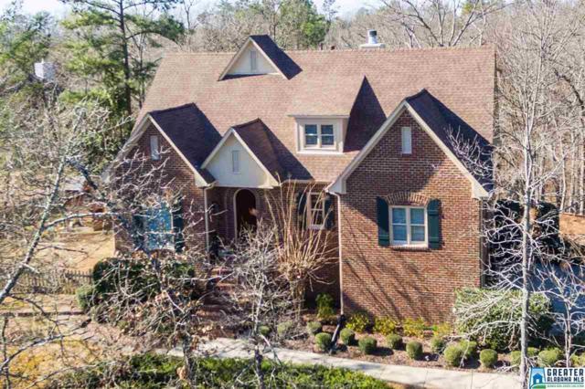 123 High Hampton Dr, Pelham, AL 35124 (MLS #807011) :: The Mega Agent Real Estate Team at RE/MAX Advantage