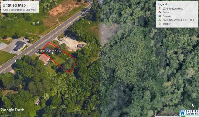 2039 Gadsden Hwy, Birmingham, AL 35235 (MLS #807020) :: The Mega Agent Real Estate Team at RE/MAX Advantage