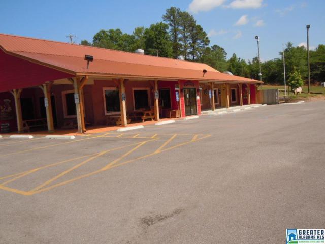 8156 Gadsden Hwy, Trussville, AL 35173 (MLS #807022) :: The Mega Agent Real Estate Team at RE/MAX Advantage
