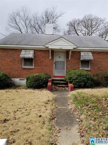 1004 Maplewood Ave, Anniston, AL 36207 (MLS #807023) :: Gusty Gulas Group