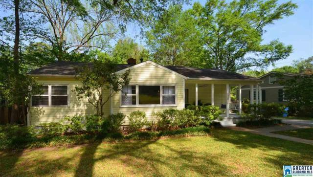 1024 Edgewood Blvd, Homewood, AL 35209 (MLS #807026) :: Brik Realty