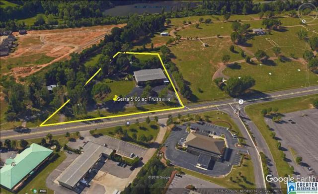 1751 Gadsden Hwy, Birmingham, AL 35235 (MLS #807028) :: The Mega Agent Real Estate Team at RE/MAX Advantage
