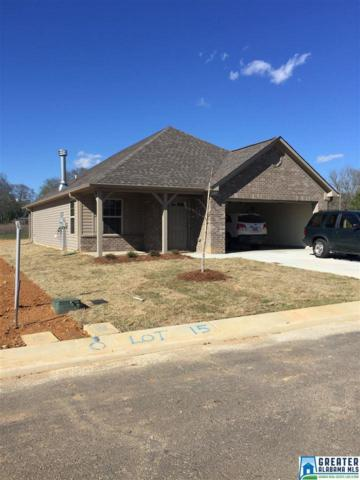 8020 Charleston Pl, Morris, AL 35116 (MLS #807071) :: RE/MAX Advantage