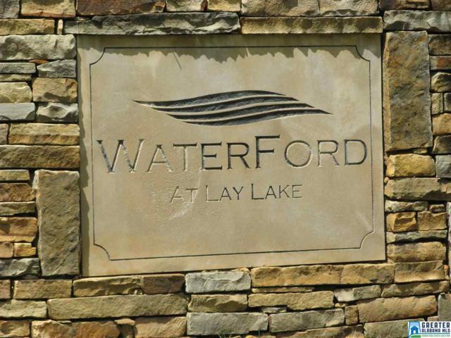 Waterford Dr #50, Sylacauga, AL 35151 (MLS #807088) :: LIST Birmingham