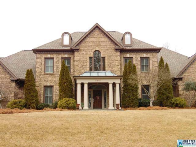 5651 Ridgeview Dr, Trussville, AL 35173 (MLS #807126) :: The Mega Agent Real Estate Team at RE/MAX Advantage