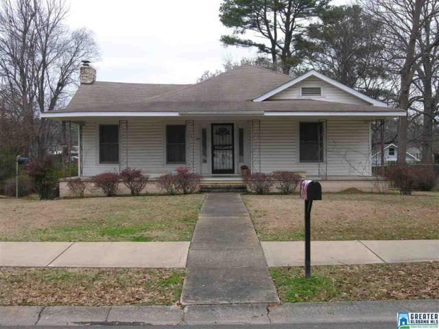 100 Hall Ave, Homewood, AL 35209 (MLS #807223) :: RE/MAX Advantage