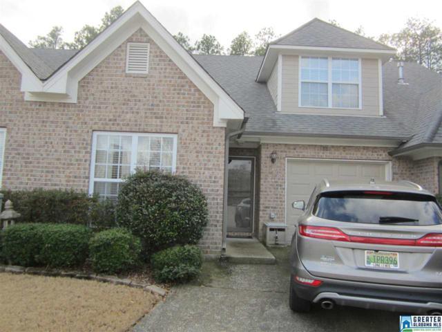 840 Reach Crest, Birmingham, AL 35242 (MLS #807258) :: The Mega Agent Real Estate Team at RE/MAX Advantage