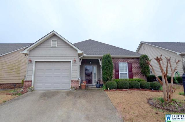 1072 Fairbank Ln, Chelsea, AL 35043 (MLS #807322) :: RE/MAX Advantage