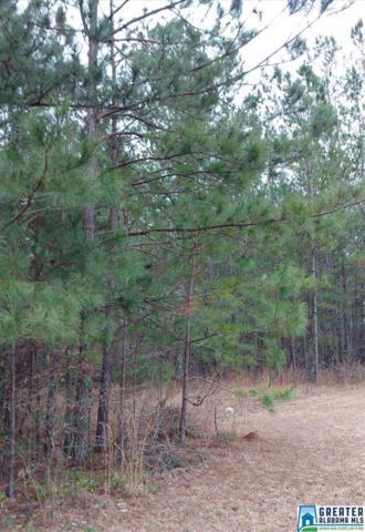0 Forest Glen Rd #1, Sylacauga, AL 35150 (MLS #807366) :: Brik Realty