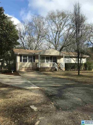 3005 Watts Dr, Gardendale, AL 35071 (MLS #807370) :: RE/MAX Advantage