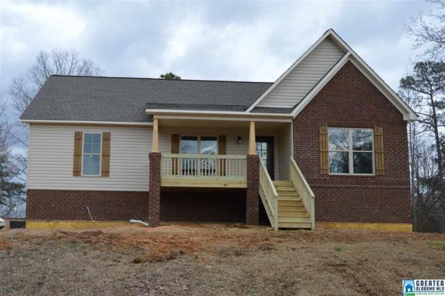 1761 Magnolia St, Gardendale, AL 35071 (MLS #807386) :: The Mega Agent Real Estate Team at RE/MAX Advantage