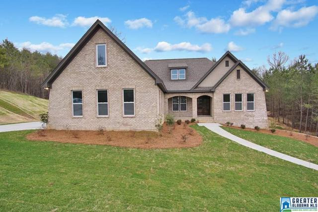 5405 Quail Ridge Rd, Gardendale, AL 35071 (MLS #807419) :: The Mega Agent Real Estate Team at RE/MAX Advantage