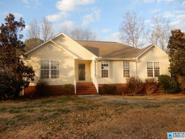 2680 Rhody Dr, Gardendale, AL 35071 (MLS #807423) :: The Mega Agent Real Estate Team at RE/MAX Advantage
