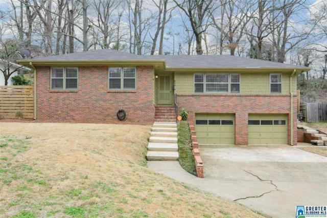 804 Linwood Ct, Birmingham, AL 35222 (MLS #807429) :: Brik Realty