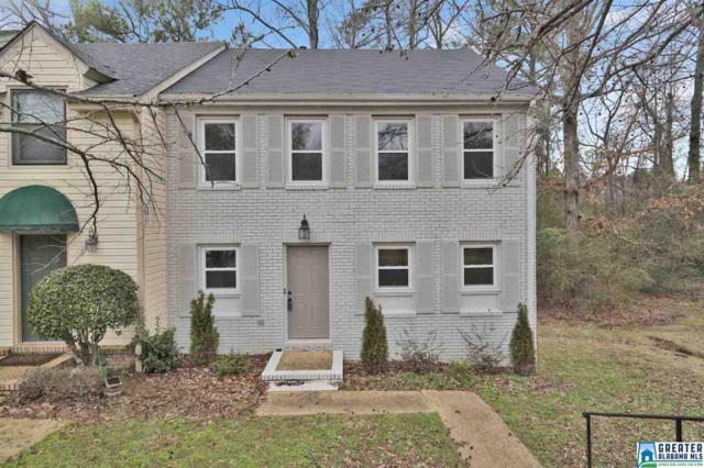3260 Overton Manor Dr, Vestavia Hills, AL 35243 (MLS #807455) :: RE/MAX Advantage