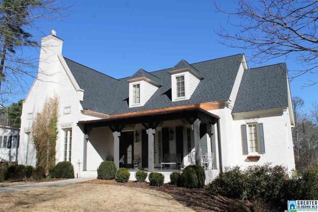525 Founders Park Cir, Hoover, AL 35226 (MLS #807479) :: The Mega Agent Real Estate Team at RE/MAX Advantage