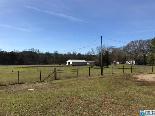 369 Shady Acres Rd, Alabaster, AL 35007 (MLS #807521) :: The Mega Agent Real Estate Team at RE/MAX Advantage