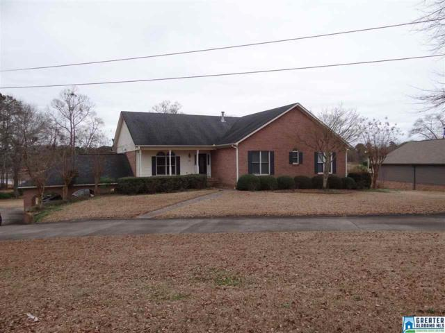 150 Pineview Dr, Cropwell, AL 35054 (MLS #807529) :: The Mega Agent Real Estate Team at RE/MAX Advantage