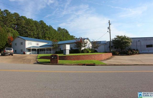 6217 Amber Hills Rd, Trussville, AL 35173 (MLS #807543) :: Josh Vernon Group
