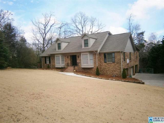 2836 Overton Rd, Mountain Brook, AL 35223 (MLS #807587) :: The Mega Agent Real Estate Team at RE/MAX Advantage