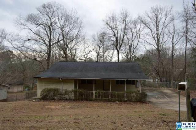 4607 Oak Meadow Dr, Northport, AL 35473 (MLS #807591) :: Brik Realty