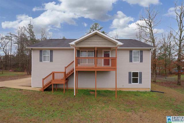 20331 Castle Ridge Rd, Mccalla, AL 35111 (MLS #807616) :: RE/MAX Advantage