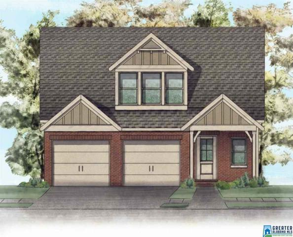1300 Overlook Dr, Trussville, AL 35173 (MLS #807629) :: Brik Realty