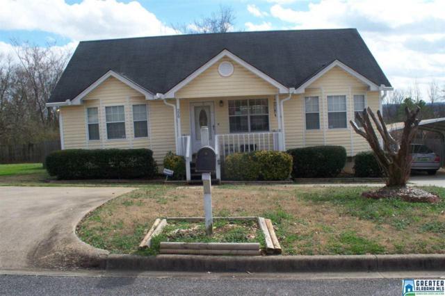 229 Newark Cir, Birmingham, AL 35224 (MLS #807646) :: The Mega Agent Real Estate Team at RE/MAX Advantage