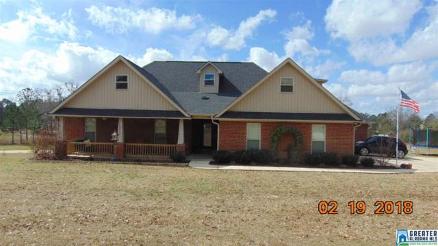 2935 Co Rd 81, Clanton, AL 35045 (MLS #807660) :: Brik Realty