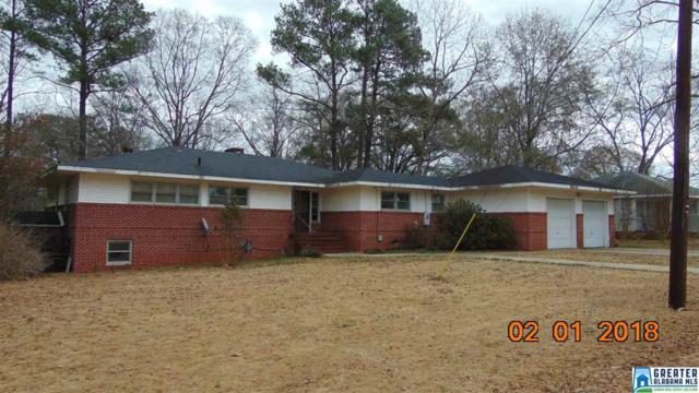 404 Lakeview Heights, Clanton, AL 35045 (MLS #807675) :: Brik Realty