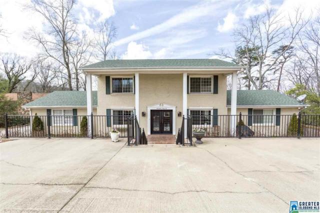 1742 Shades Crest Rd, Vestavia Hills, AL 35216 (MLS #807688) :: Brik Realty