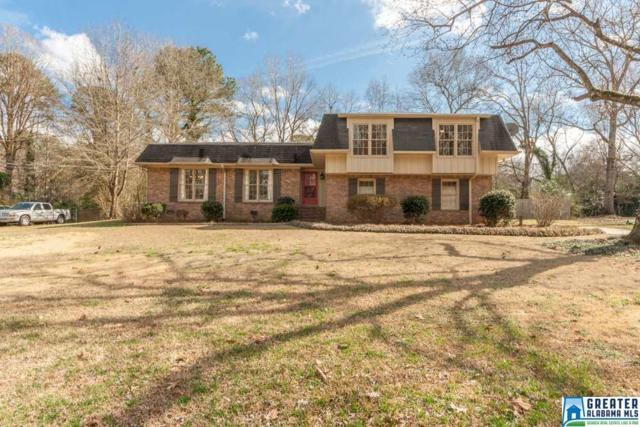 4921 Mountain View Pkwy, Birmingham, AL 35242 (MLS #807718) :: The Mega Agent Real Estate Team at RE/MAX Advantage