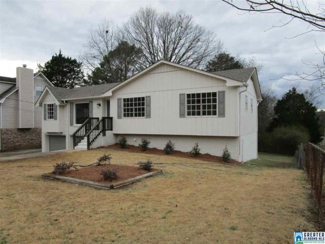 1524 Cedargate Cir, Birmingham, AL 35235 (MLS #807744) :: The Mega Agent Real Estate Team at RE/MAX Advantage