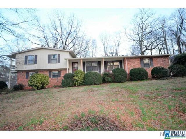 726 Violet St, Cullman, AL 35055 (MLS #807749) :: The Mega Agent Real Estate Team at RE/MAX Advantage