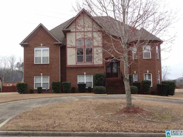 4001 Laurel Lakes Way, Helena, AL 35022 (MLS #807781) :: LIST Birmingham