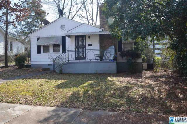 112 21ST ST, Anniston, AL 36201 (MLS #807863) :: Gusty Gulas Group