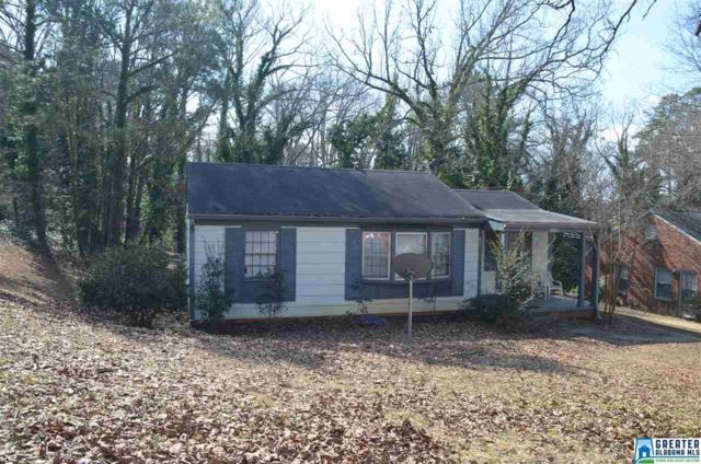 1808 Michael Ln, Anniston, AL 36207 (MLS #807901) :: LIST Birmingham