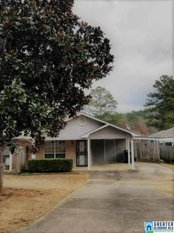 1873 Richland Dr, Center Point, AL 35215 (MLS #807973) :: LIST Birmingham