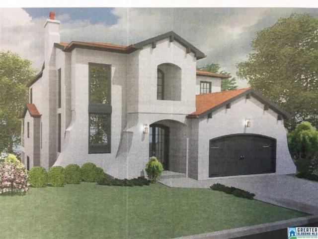 841 Villa Ln, Irondale, AL 35210 (MLS #808025) :: Josh Vernon Group