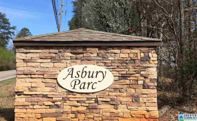 1037 Asbury Cir #134, Helena, AL 35022 (MLS #808440) :: Josh Vernon Group