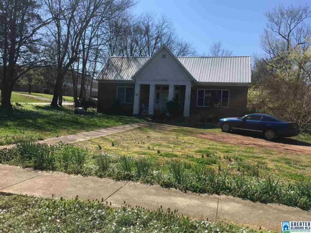 413 Court B, Talladega, AL 35160 (MLS #808581) :: Josh Vernon Group