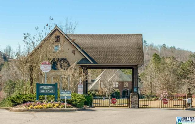5813 Carrington Lake Pkwy #62, Mccalla, AL 35173 (MLS #808659) :: Josh Vernon Group