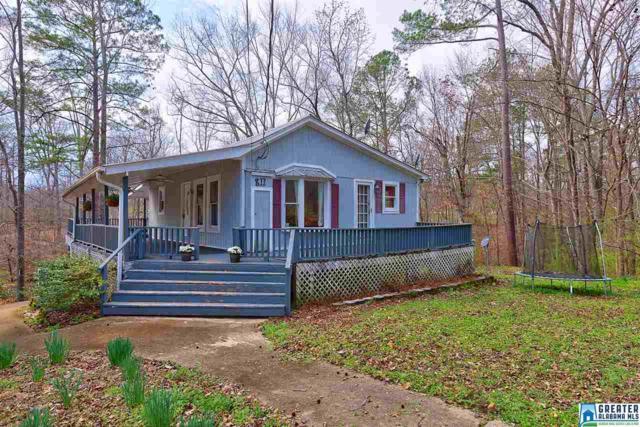811 Rainwood Lodge Rd, Quinton, AL 35130 (MLS #808695) :: Gusty Gulas Group