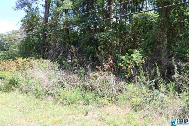 0 Hwy 25 3.28 Acres, Vincent, AL 35178 (MLS #808710) :: LIST Birmingham