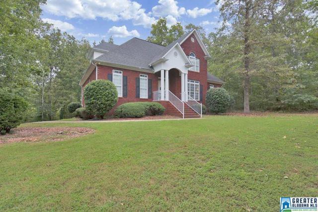 365 Rolling Oaks Dr, Springville, AL 35146 (MLS #808786) :: The Mega Agent Real Estate Team at RE/MAX Advantage