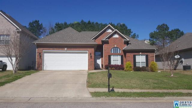 1216 Old Cahaba Trc, Helena, AL 35080 (MLS #808888) :: Jason Secor Real Estate Advisors at Keller Williams