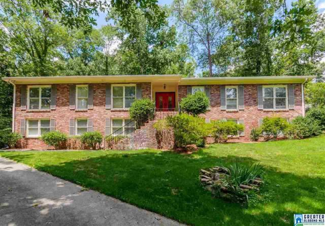 3757 Rockhill Rd, Mountain Brook, AL 35223 (MLS #808947) :: LIST Birmingham
